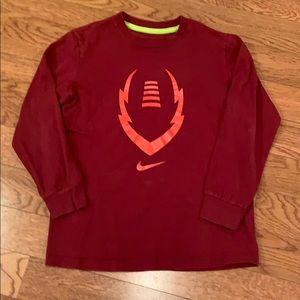 Nike youth shirt